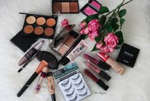 drugstore makeup
