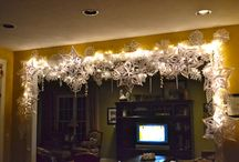 Christmas decor ideas / by J Mill