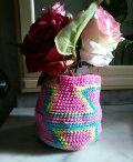 cestito tipo Wayuu