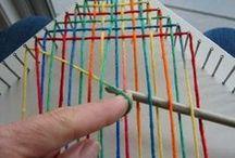 nail loom