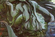 Fantasy: Mermaids