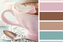 Color schemes / by Sarah Williams