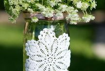 Shabby Chic Weddings / Everyone loves the romantic and vintage looks that can be added to a wedding.  Shabby Chic is in and our brides want everything that has to do with this theme.
