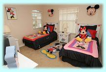 Kids room / by Alma Avalos