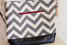 DBE Handbags / Handbags made by Designs by Emelia