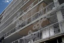 lace fences