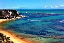 We love Trancoso / As praias mais bonitas do Brasil!