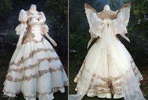angel wedding