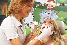 Sancaktepe Diş Hekimi / Sancaktepe Diş Hekimi ağrısız diş çekimi, kanal tedavisi, implant, dolgu