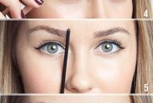 Make Up / by Mary-Jane Osborne