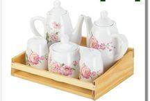 Teapots 1