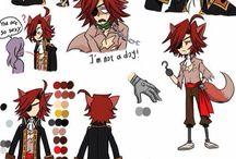 Foxy-senpai ♡