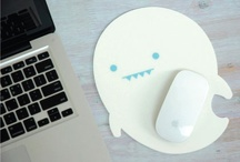 Mouse Pad / by Fallindesign