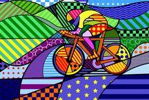Visual Cycling