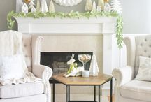 Fireplaces I love