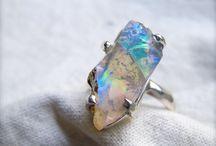 Jewellery  /  are a girls best friend