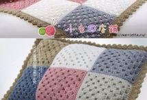 κουβέρτες - ριχτάρια - μαζιλάρια