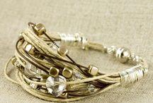 Jewelry, Wire Wrap 2