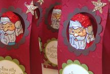 DIY Verpackung Christmas