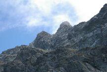 Rysy 2499m npm / 17. najwyższy szczyt Korony Europy - Polska