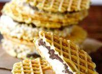 Ice Cream Goodness / by Leisa Reinarts