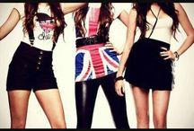 Girls from Boneisland