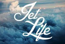 #JetLife