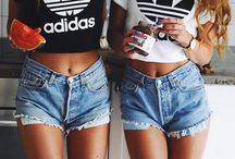 best friend goals《♡
