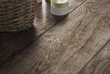 Rustic Wood Look Tile Flooring / Rustic Wood Look Tile Flooring
