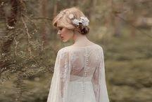 Wearing White Wedding