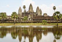 Asia - Cambodia