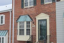 4869 Chevy Chase Dr! / Kenwood Forest townhome for sale! Great area