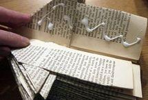 Cage vieux livre