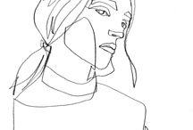 Illustration & Drawing