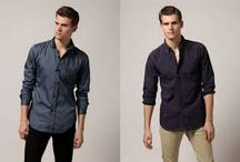 Men's Fashion / Fashion going on all over the world.
