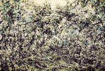 Abstract/Representational/Non Objective