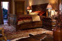 Southwestern Bedrooms