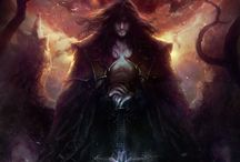 Lords Of Shadows