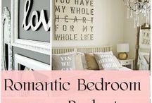 Main bedroom ideas