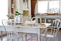 Farmhouse/ country style room / by LynDee