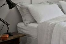 Decor:  Linen
