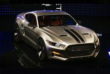 Cool cars om Idk to