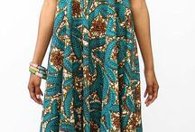 Sewing:Dresses
