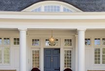 Front Doors / Up your curb appeal with a great front door!