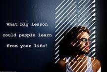 Psychology / by KMG