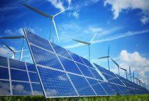 Renewable Energy / Renewable Energy Consultant Services.