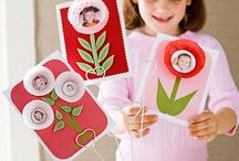 mother's day craft/card