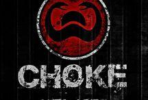 Choke Luta Livre / #LUTALIVRE #MMA #WRESTLING #GRAPPLING