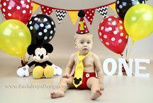 1st birthday ideas-hudson