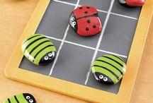 Ladybugs / by Kathi Mello